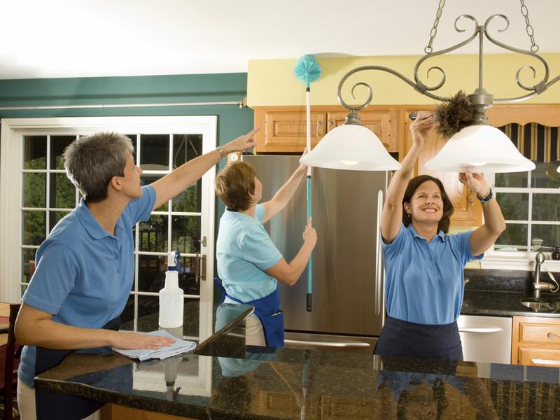 Limpieza fina y profunda limpieza por terminaci n de obra - Fotos de limpieza de casas ...