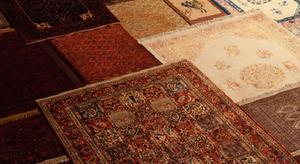 Lavado de tapetes restauraci n de flecos bordes roturas for Alfombras persas historia